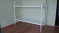 Кровать металлическая КРД-22 (ДхШ - 1900х800)