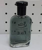 """Ароматизатор Tasotti / антибактеріальна серія """"спрей 3 in 1"""" -  50ml"""