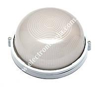 Світильник 100W коло білий SL-1201