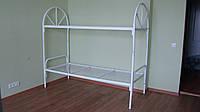 Кровать металлическая КРД-31 (ДхШ - 1900х700)