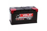 Аккумулятор автомобильный VOLAT - 90A +лев (L5) (810 пуск)