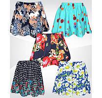 Цветные юбки на девочку  01610_SoF
