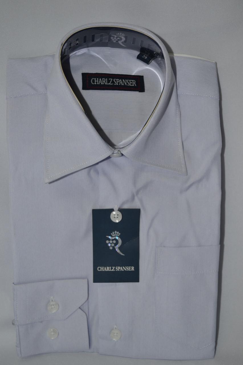 Польская детская  рубашка CHARLZ SPANSER (размеры 29,30,32)