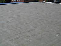 Гидроизоляция крыши  Полиурией