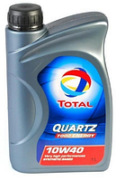 Масло моторное TOTAL QUARTZ 7000 ENERGY 10W-40, 1л