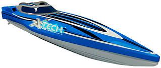 Катер на р/у XQ Offshore Racing Boat 1:28