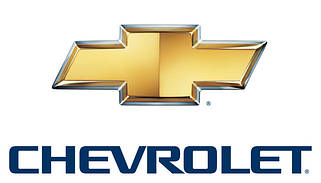 Защита задняя Chevrolet