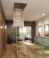 Чердачная лестница Fakro LWK-280 70*120