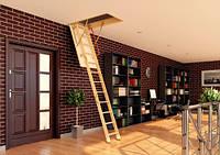 Чердачная лестница Fakro LWK-280 60*120