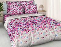 Комплект постельного белья двуспальный бязь  - 5013/1 роз. Розария