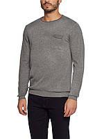 Мужской  свитер LC Waikiki серого цвета