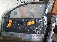 Дверь передняя правая Авео T-255 3-х дверка GM Корея