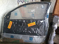 Дверь передняя правая Авео T-255 3-х дверка (оригинал) GM Корея