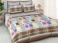 Семейный комплект постельного белья бязь -5157/2*с