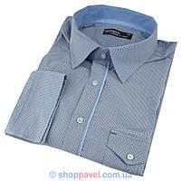 Мужские рубашки в разных цветах размер 6XL 0300С