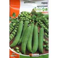 Горох овощной Альфа 50,0 г