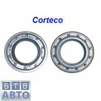 Сальник первичного вала Fiat Doblo 1.2i 8v-1.9D-1.3MJTD 16v-1.9JTD-1.9MJTD (Corteco 12014316)