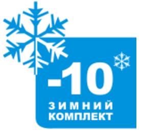 Зимовий комплект для агрегатів Polair, фото 2