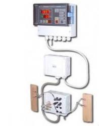 Автоматизированная система контроля для сушилок древесины МС-502R
