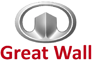 Боковые пороги Great Wall