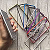 Металлический бампер на iPhone 6/6s , фото 2