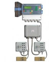 Автоматизированная система контроля для сушилок древесины MC-600