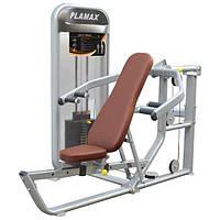 PL9021 IMPULSE Plamax Multi Press\Мультижим под разными углами