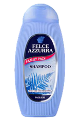 Шампунь для всей семьи Felce Azzurra 400 мл