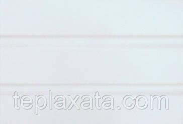 Сайдинг ASKO Панель Софит (Белый) 1,07 м2