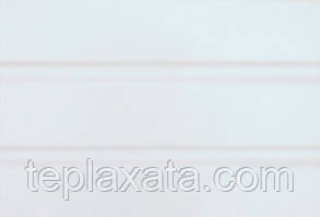 ОПТ - Сайдинг ASKO Панель Софит (Белый) 1,07 м2