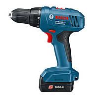 Шуруповёрт Bosch GSR 1440-LI Professional