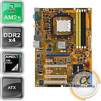 Материнская плата Asus M3A (AM2+/AMD 770/4xDDR2) БУ