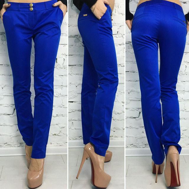 Деловые брюки женские доставка