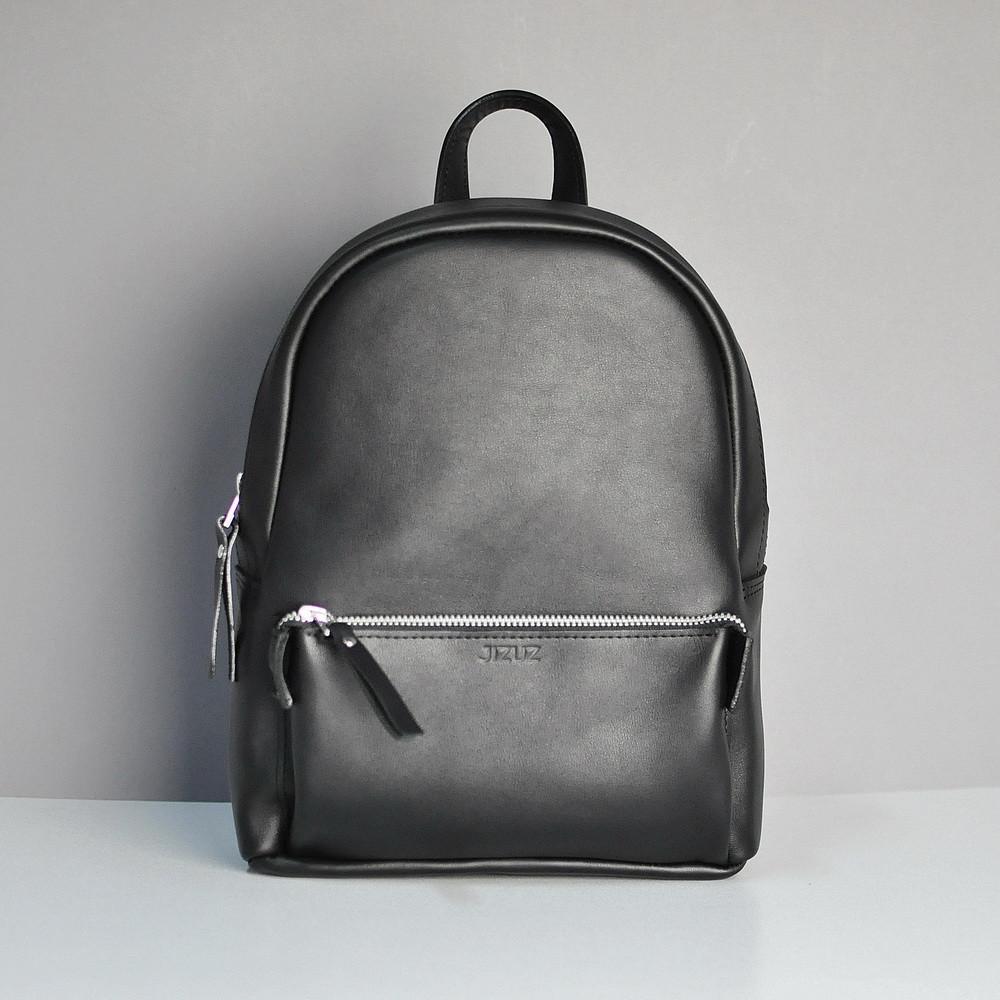 Кожаный женский рюкзак Pilot S