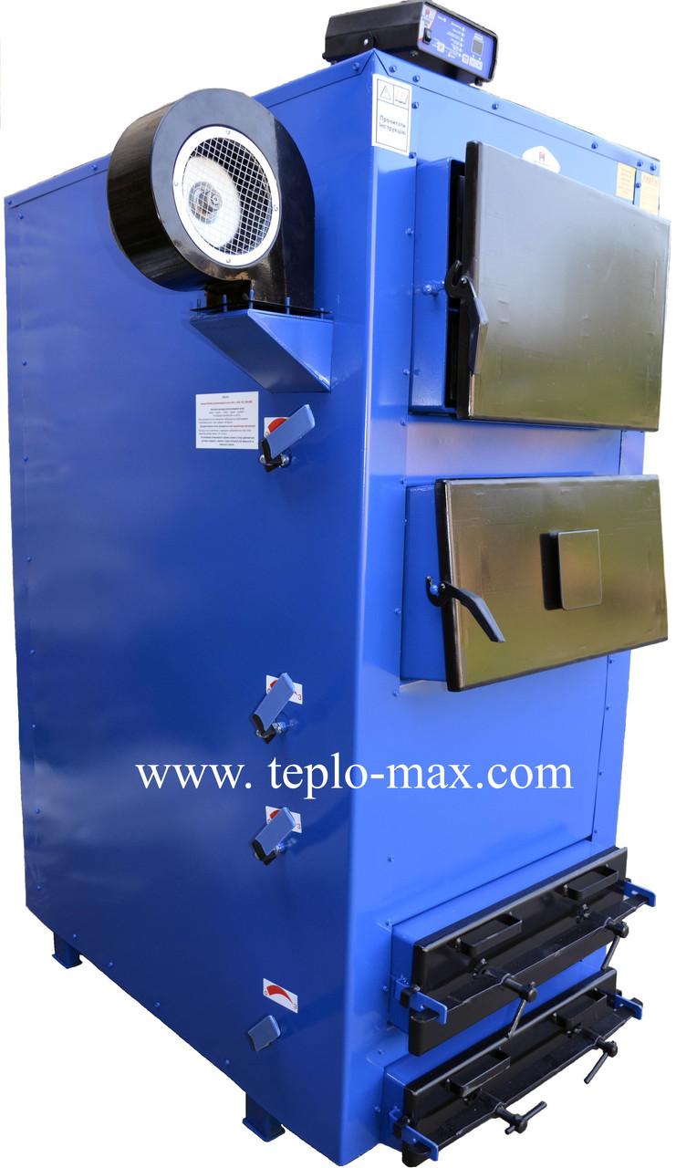 Твердотопливный котел Идмар 56 кВт GK-1