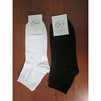 """Летние мужские носки Олми """"Сетка укороченные"""""""