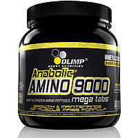 Аминокислота Olimp Whey Anabolic Amino 9000