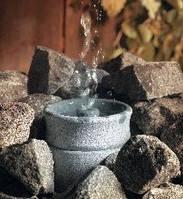 Камни для печей-каменок в баню и сауну. Жадеит, Габбро-диабаз, Талькохлорит