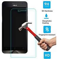 Защитное стекло для Asus ZenFone 4 A400CG - HPG Tempered glass 0.3 mm
