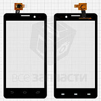 Сенсорный экран для мобильных телефонов VINUS UMI X1, черный,