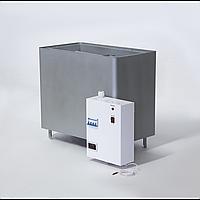 Электрокаменка Днипро ЭКС 4 с электронным блоком управления