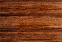 ОПТ - Сайдинг ASKO Панель Соффит (Темный дуб) 1,07 м2