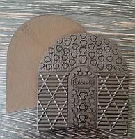 Набойки формованные BISSELL арт. RB-621L цвет коричневый