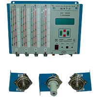 Газосигнализатор (стационарный) ЩИТ-3