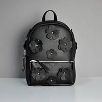 Кожаный рюкзак Pilot S Flowers