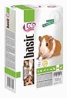 LoLo Pets basic for GUINEA PIG 1кг- корм для морской свинки (Lo-71302)