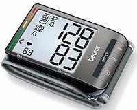 Прибор для измерения артериального давления на запястье Beurer BC 80