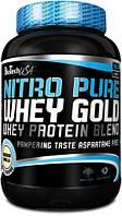 Протеин BioTech Nitro Pure Whey Gold (900 г)