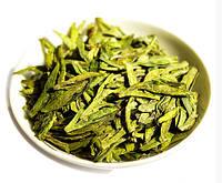 Зеленый чай Лонг Цзи (Лун Цзин) (Колодец Дракона)