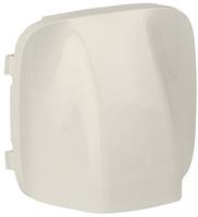 Лицевая панель кабельного вывода слоновая кость 755056 Legrand Valena Allure